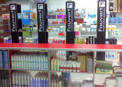 Salon de peluqueria