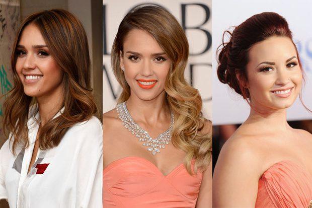 El tono ideal de cabello para tu tipo de piel