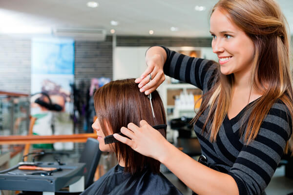 Saca a relucir tu personalidad con un corte de pelo