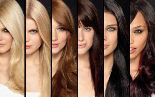 Los mejores tintes de pelo para ti | Formación en peluquería Reus