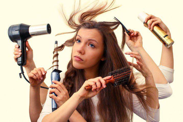 Consejos para cuidar tu cabello