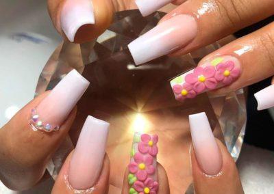 decoración de uñas en Reus