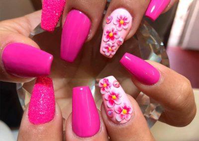 decoración de uñas en Reus 3